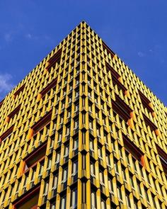 Minimalist Architecture Photos of Zurich by Alexander Arregui Leszczynska