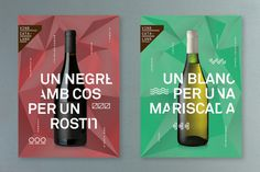 Toormix. Branding, Art direction, Editorial Design #poster #wine