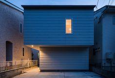 Gap House