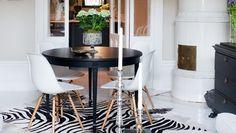 3 rum och kök mitt i city Skonahem #interior #design #decor #deco #decoration