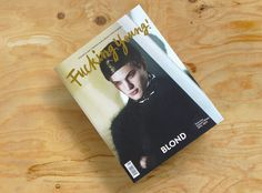 Fucking Young - Folch Studio #cover #folch #magazine