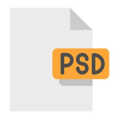See more icon inspiration related to document, design, psd file, image, archive and multimedia on Flaticon.