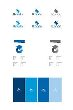 KANDA PRODUCCIONES #branding