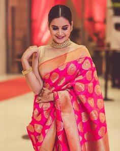 Banarasi Sarees for wedding