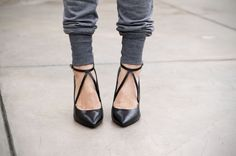 pumps #pumps #shoes #black