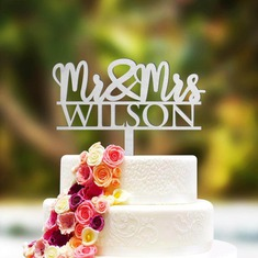 mr-mrs-text-wedding-cakes-topper