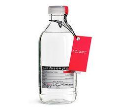sara lindholm:Design #fles
