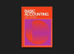 An educational text book by Toronto based publisher Copp Clark focused, as the title suggests, on basic accountancy. This title was developed as a complete package for both students and teachers, and intended to span two full years of study
