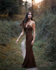 Fabulous Female Portrait Photography by Irene Di Salvo