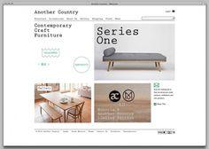 SI Exclusive: Bravo Charlie Mike Hotel   September Industry #logo #furniture #webdesign #branding