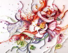 Yulia-Brodskayas-art-at-chuknum.com-09.jpg (600×473) #yulia #cut #paper #brodskaya
