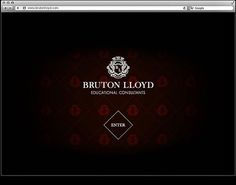 Bruton Lloyd website by Ascend Studio #website #education #design