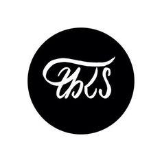My new logo - tbks = theboredkids