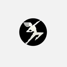 Hiawatha Railway Logotype #logo #logos #logotype #logodesign #brand #branding #branddesign #identity #id #mark #marks #visualidentity #corporatedesign #graphicdesign #symbol #enblem #brandmark #visualbranding #sign #logomark #visualdesign #symbols #graphicdesign