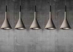 Aplomb by Lucidi and Pevere for Foscarini
