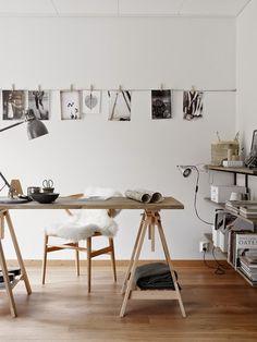 Hitta hem #interior #office