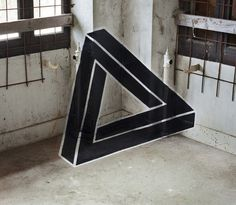 CJWHO ™ (Impossible Geometry by Fanette Guilloud This...)