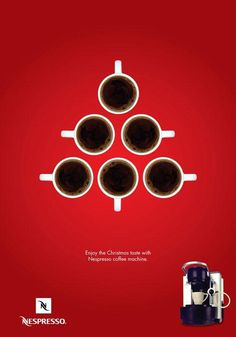 coffee machine ads