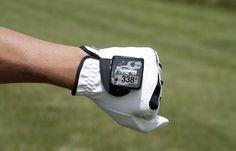 Izzo SWAMI Voice Golf GPS Unit #gadget