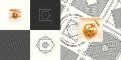Feiner Herr identity design #hojinkang #cameok #hojinkang #cameokid #design #graphic #branding #corporateidentity #logo