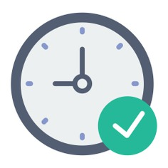 See more icon inspiration related to time, timer, wait, stopwatch, chronometer, interface and Tools and utensils on Flaticon.