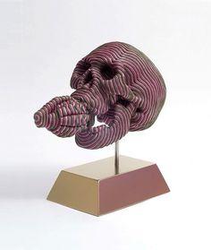 Buamai - Mozart Guerra — Designaside.com #skull