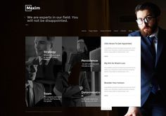 lawyer, concept, website, minimal #website #minimal #concept #lawyer