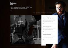 lawyer, concept, website, minimal #website #minimal #concept #lawyer