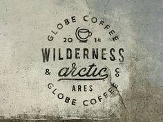 Globe Coffee #logo