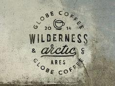 Globe Coffee #logo