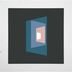 Geometry Daily #geometry #door #geometric #minimal #poster #art