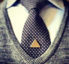 Tie Mags Conversation Starter #men #fancy