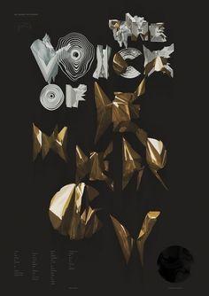 Heroes Design - Portfolio of Piotr Buczkowski - Graphic designer #design #graphic #poster #typography