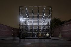 Architecture Photography: Origin / United Visual Artists Origin / United Visual Artists (3) – ArchDaily #architecture
