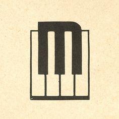 Wall-B World Wild #music #piano #typography
