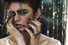 Photographer Lina Tesch #fashion #photography