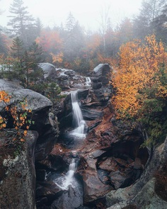 Stunning Travel Landscape Photography by Joel Matuszczak