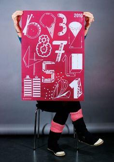 Kalender 2010 : Claudia Kappenberger