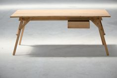 Atelier Desk/Table