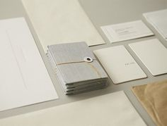 Alana McCann: Anthropologie at iainclaridge.net #graphics #paper #identity #anthropologie