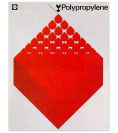 Gottschalk + Ash | WANKEN - The Art & Design blog of Shelby White #print #poster #60s #gottschalk + ahs