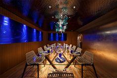 The Ocean Restaurant in Hong Kong - #restaurant