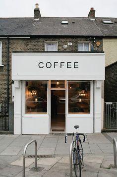 DAILY VISUAL OVERDOSE #simplicity #minimalism #minimal #roadbike #coffee