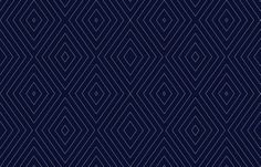 Pin Stripe Chevron- Blue-black - mgterry - Spoonflower #pinstripe #textile #menswear