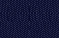 Pin Stripe Chevron- Blue-black - mgterry - Spoonflower #pinstripe #textile #menswear
