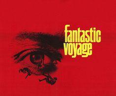 All sizes | 1966- Fantastic Voyage | Flickr - Photo Sharing! #fantastic