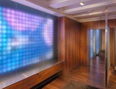 WANKEN - The Blog of Shelby White » San Francisco Carr Apartment #interior #design #san #contemporary #wood #francisco #apartment