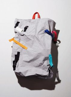 State of the State #bag #design #minimal