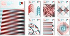 Gridness #design #colour #magazine #covers