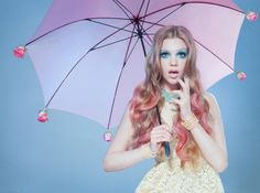 Joanna Kustra #fashion #glamour #photography #inspiration